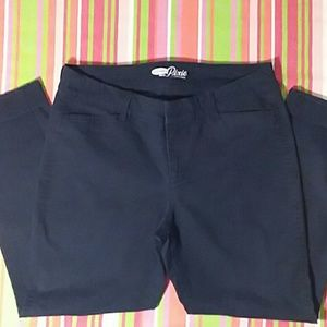 Old Navy Pants - Old Navy Cropped Chinos
